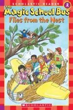 The Magic School Bus Flies from the Nest (Scholastic Reader