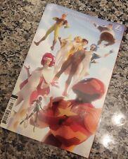 LEGION OF SUPER-HEROES #6 GARNER COVER B VARIANT 1ST GOLD LANTERN Free Shipping