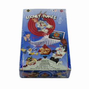 1990 Upper Deck Comic Ball Looney Tunes Series 1 Box Sealed (36 Packs)