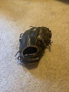 wilson a2000 11.75 baseball glove