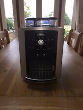 Krups Ea8005 Bean To Cup Coffee Machine
