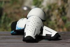 Race Face Rally FR Arm Protection - NEW size XL - White