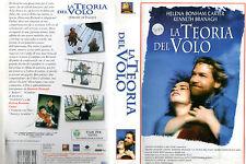 La teoria del Volo (1998) VHS  Fox  Video 1a Ed.  -