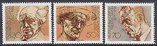 Germany (Federal) 1978 Nobel Prize Winners-Literature Set UM SG1850-2 Cat £3.25