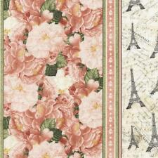 Timeless treasures Jessica C3562 floral 100% cotton fabric by the yard