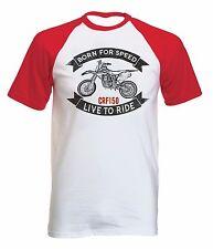 HONDA CRF 150-NUOVO Amazing Graphic T-Shirt S-M-L-XL - XXL