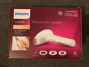 Philips Lumea Prestige IPL Hair Removal Device (brand new)