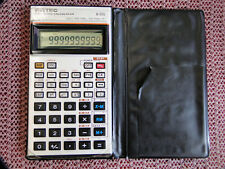 RARE VINTAGE SCIENTIFIC CALCULATOR BISTEC B-500