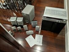 Kenwood Home Theater System Surround Sound
