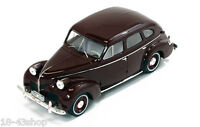 IXO PREMIUM X PRD436 Volvo PV60 1947 1/43