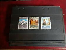 timbre suisse europa ** neuf n 980/2  1975