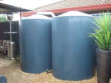 Water tank 2500 litre