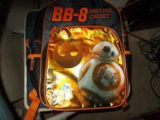 NWT! Star Wars Backpack