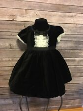 Harajuku Mini for Target Girls Youth Toddler Dress Size 2T Ruffles