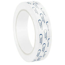 """4 - 3/4"""" x 2,592"""" (72 yds) Crystal Clear Transparent Tape, 3"""" Core, S-3274"""