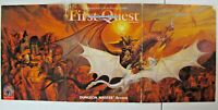 Dungeons and Dragons First Quest Dungeon Master's Screen Campaign Accessory