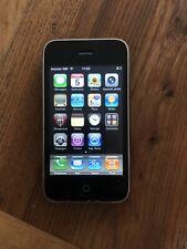 Apple iPhone 3G - 8 Go - Noir (Désimlocké)