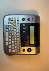 Brother P-Touch Model PT-1280 Electronic Home and Office Labeling System Labeler