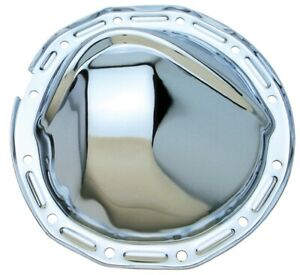 Trans-Dapt Performance Products 4787 Chrome Differential Cover