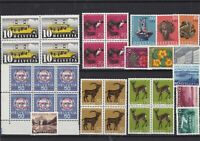 Switzerland mint never hinged Stamps  Ref 15295