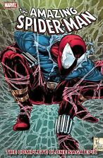 Spider-Man: the Complete Clone Saga Epic Book 3 (2017, Paperback)