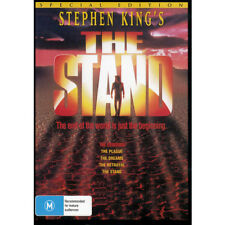 The Stand (Stephen King) Special Edition DVD = Brand New Fast Postage  =