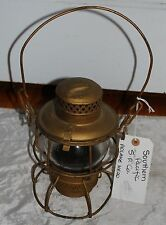 Southern PAcific Railroad S.P.Co. Lantern Adlake Kero