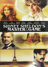Master of the Game (Sidney Sheldon s) New DVD