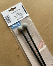 More details for sonor sch 3 glockenspiel rubber beaters #650