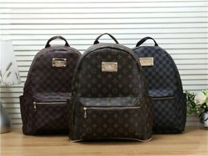 Women Backpack Handbag Shoulder Tote Crossbody Messenger Bucket Bag New Arrival