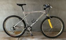 1995 GT ZASKAR Classic mountain bike 18""