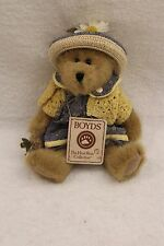 "Boyds Bear ""Bailey"" 9199-20 Great Condition"