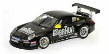 Articoli di modellismo statico neri per Porsche Scala 1:18