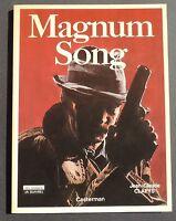 CLAEYS. Magnum Song. Casterman 1981. EO. Superbe état