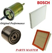 Tune Up Kit Filters For FORD MUSTANG V8 4.6L 2005-2009