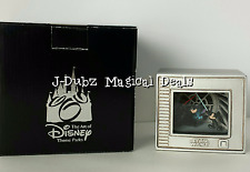 NEW Disney Star Wars Mickey Goofy Stitch Gallery of Light by Olszewski RARE