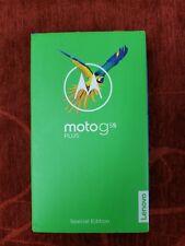 Motorola Moto G5S Plus - 32GB - Blush Gold - Unlocked - Special Edition