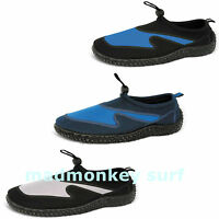 OSPREY MENS WOMEN PIMPLE SOLE AQUA SHOES SIZE 6-11 Wetsuit beach  boots ref24b