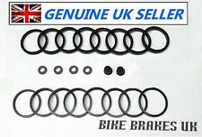 Suzuki RGV250 VJ21 VJ22  front Tokico brake caliper seal kit