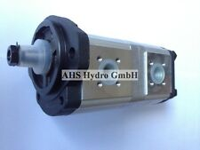 Hydraulikpumpe Claas Renault Serie TA, TS,TX,TZ  75.14  7700034422   0510665093