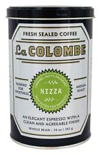 La Colombe - Nizza Medium Roast Fresh Sealed Coffee - 10 oz.