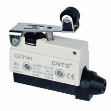 Micro Interruttore Serie CZ Plastica 1NO+NC 10A 250V IP40 | CNTD-CZ-7141