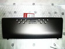 OEM Honda S2000 CR Carbon Fiber Radio Lid Cover Door 77252-S2A-902ZG Genuine