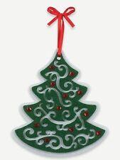 1 Layer Christmas Tree Ornament  Craft Kit Kid Gift