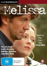 💕Melissa (DVD, 2011, 2-Disc Set) - Brand New💕