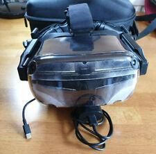 Oculus Quest 64GB VR Frankenquest Headset Black Vive Deluxe Audio Strap