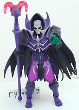 MOTUC, Faceless One, complete, figure, Masters of the Universe Classics He-Man
