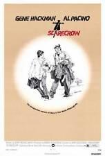 SCARECROW Movie POSTER 27x40 B Gene Hackman Al Pacino Ann Wedgeworth Eileen