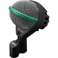 AKG D 112 MKII Dynamic Microphone kick drum & bass guitar mic D112MKII REP