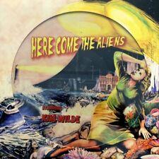 KIM WILDE Here Come The Aliens - LP / Picture Vinyl - RSD 2018